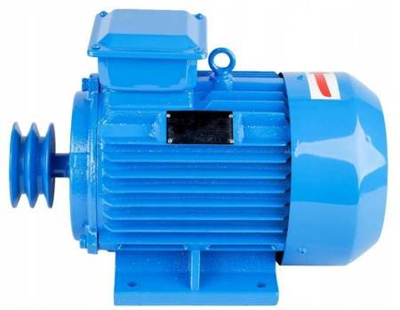 LETA Silnik elektryczny 3-fazowy (obroty: 2800rpm, moc: 4 kW) 21777671