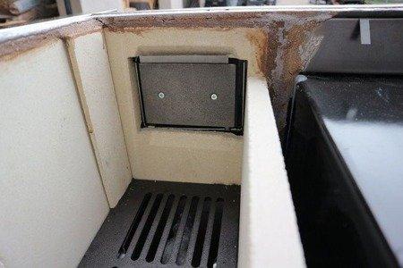 POMA Kuchnia, angielka 9,5kW MBS 7, bez płaszcza wodnego (wyjście spalin: lewy, kolor: beżowy) - spełnia anty-smogowy EkoProjekt 88870274