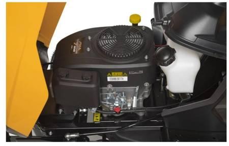 RAFER MOCNY TRAKTOR OGRODOWY KOSIARKA (szerokość robocza: 84 cm, moc: 7KM, 5,8 kW) 21978121