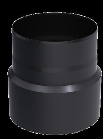 Redukcja stalowa 2mm fi 200/180 30060630